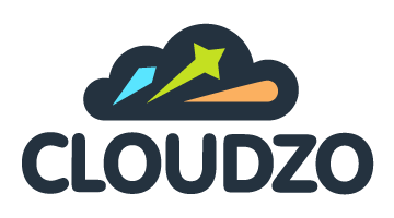 Logo for Cloudzo.com
