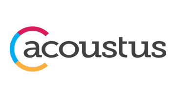 Logo for Acoustus.com