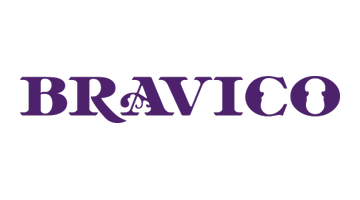 Logo for Bravico.com