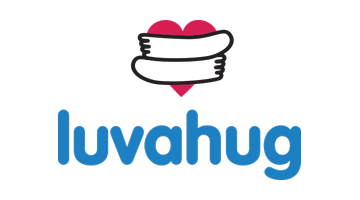Logo for Luvahug.com