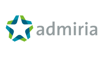 Logo for Admiria.com