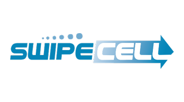 Logo for Swipecell.com