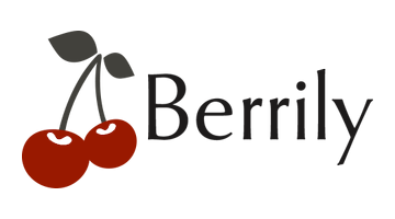 Logo for Berrily.com