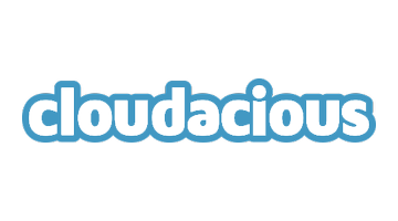 Logo for Cloudacious.com