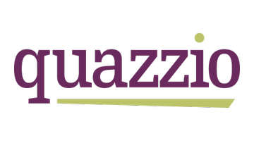 Logo for Quazzio.com