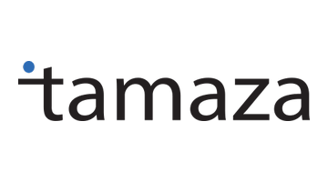 Logo for Tamaza.com