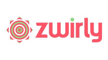 Logo for Zwirly.com