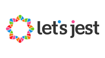 Logo for Letsjest.com