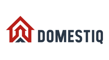 Logo for Domestiq.com