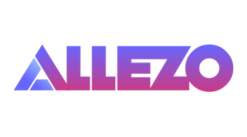 Logo for Allezo.com