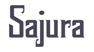Logo for Sajura.com
