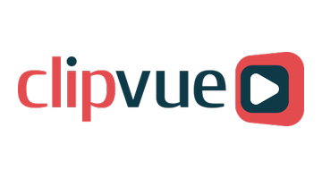 Logo for Clipvue.com