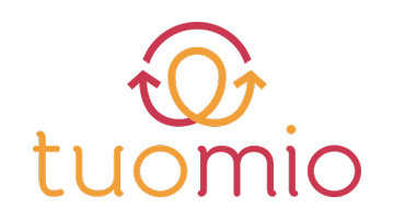 Logo for Tuomio.com