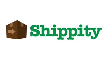 Logo for Shippity.com