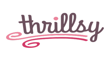 Logo for Thrillsy.com