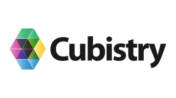 Logo for Cubistry.com