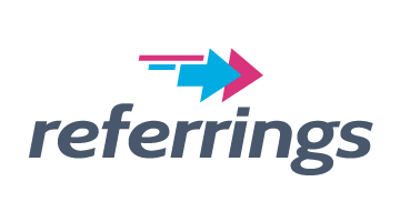 Logo for Referrings.com