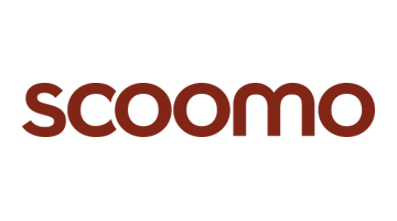 Logo for Scoomo.com