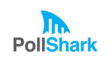 Logo for Pollshark.com