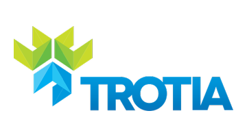 Logo for Trotia.com