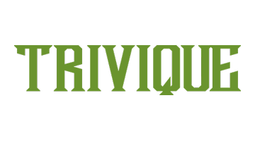 Logo for Trivique.com