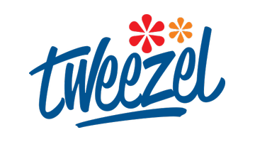 Logo for Tweezel.com