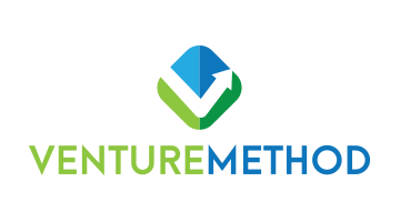 Logo for Venturemethod.com