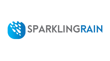 Logo for Sparklingrain.com