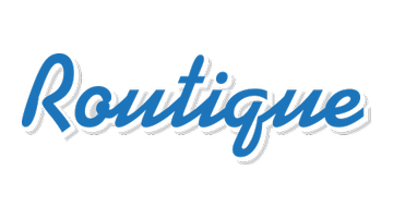 Logo for Routique.com