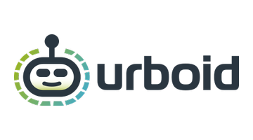 Logo for Urboid.com