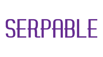 Logo for Serpable.com