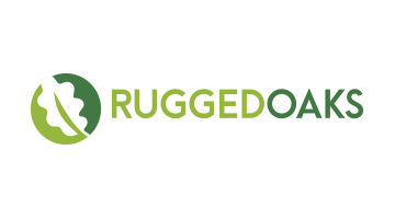 Logo for Ruggedoaks.com