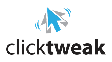 Logo for Clicktweak.com