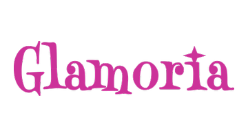 Logo for Glamoria.com