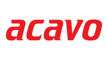 Logo for Acavo.com