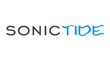 Logo for Sonictide.com
