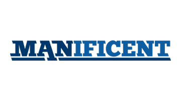 Logo for Manificent.com