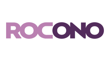 Logo for Rocono.com