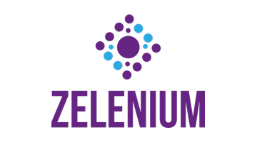 Logo for Zelenium.com