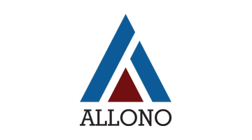 Logo for Allono.com