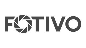 Logo for Fotivo.com
