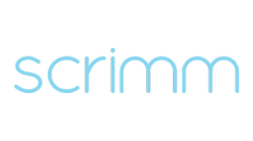 Logo for Scrimm.com