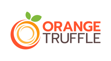Logo for Orangetruffle.com