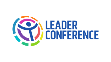 Logo for Leaderconference.com