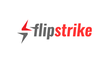 Logo for Flipstrike.com
