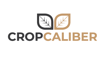 Logo for Cropcaliber.com