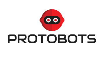 Logo for Protobots.com