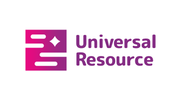 Logo for Universalresource.com