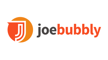 Logo for Joebubbly.com