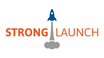 Logo for Stronglaunch.com